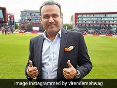 Virender Sehwag, Sardar Singh Named In 12-Member Selection Panel To Decide National Sports Awards