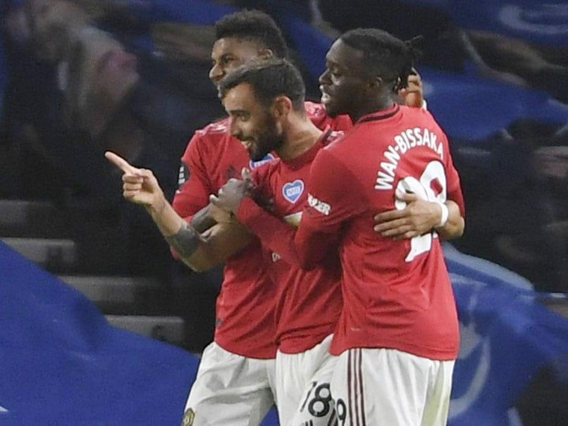 Game-Changer Bruno Fernandes Fires Manchester United Masterclass
