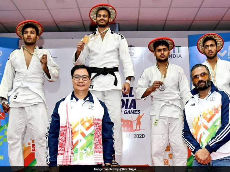 Haryana To Host 4th Edition Of Khelo India Youth Games In 2021