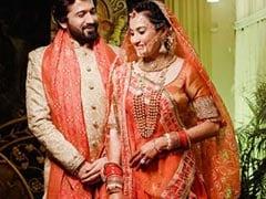 """Hello, Husband"": Actress Kamya Panjabi Has Something To Tell Shalabh Dang"