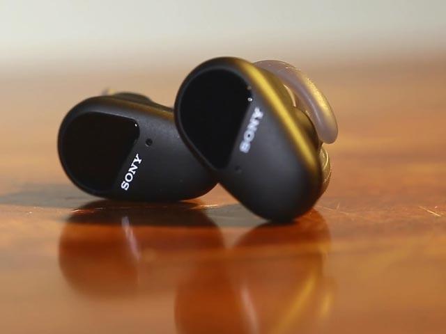Video: Sony TWS Earphones - Complete Review