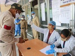 In A First, 38,902 Coronavirus Cases In India In 24 Hours, 10.77 Lakh Total Cases So Far: 10 Points
