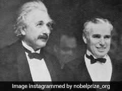 When Albert Einstein Met Charlie Chaplin, The Conversation Was Hilariously Epic