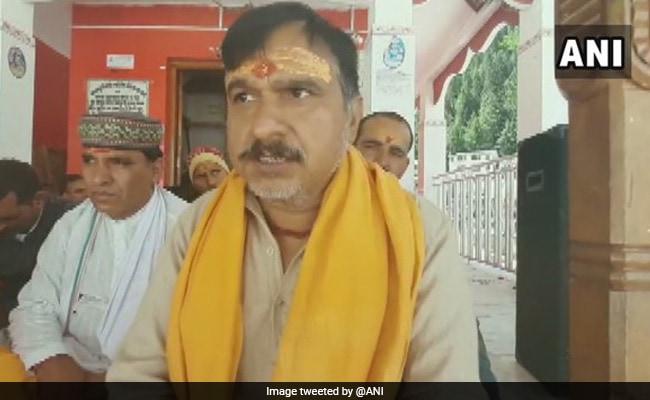 उत्तराखंड: कोविड-19 के चलते 15 अगस्त तक श्रद्धालुओं के लिए बंद किया गया गंगोत्री मंदिर