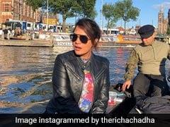 Wanderlust Struck Richa Chadha Longs To Travel Anywhere And So Do We