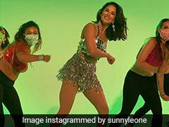 Sunny Leone ने 'बेबी डॉल मैं सोने की' पर किया धमाकेदार Dance, Video हुआ वायरल