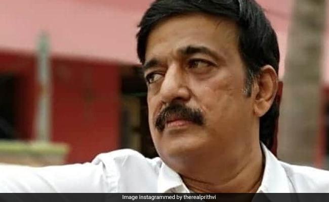 Malayalam Actor Anil Murali Dies At 56, Prithviraj Sukumaran Pays A Tribute