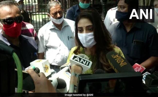 TMC सांसद नुसरत जहां ने कहा- टिकटॉक पर प्रतिबंध लगाना बिना सोचे समझे लिया गया निर्णय