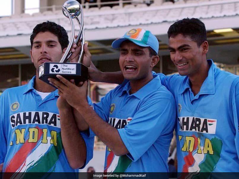 NatWest Trophy Final 2002: Stars Recall Indias Famous Win Over England