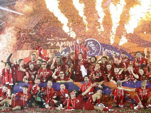 "Liverpool Owner Speaks Of Pride After ""Extraordinary"" Trophy Run"