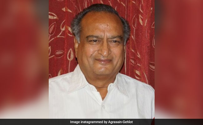 Ashok Gehlot's Brother Skips Probe Agency's Summons, Asked To Appear On August 4