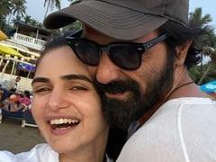 Arjun Rampal And Girlfriend Gabriella Demetriades Light Up Instagram On Anniversary With Happy Family Pics