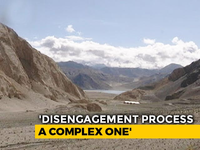 Video : India-China Border Talks Inconclusive Again, More Meets Needed: Sources