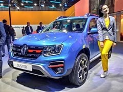 Renault Duster 1.3 Turbo Petrol Engine Details Revealed; Launch Imminent