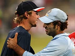 """""""Dont Mention Six Sixes"""": On Stuart Broad, Yuvraj Singhs Appeal To Fans"""