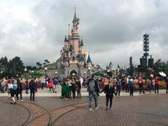 Disneyland Paris Postpones Reopening Again Amid Covid Crisis