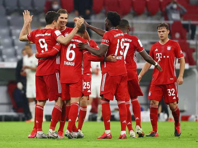 """""""Quite Sad"""": Bayern Munich, Bayer Leverkusen Lament Absent Fans For German Cup Final"""