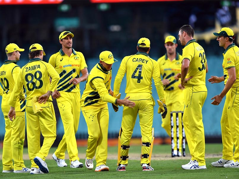 Glenn Maxwell, Usman Khawaja Named In Australias 26-Man Squad For Potential England Tour