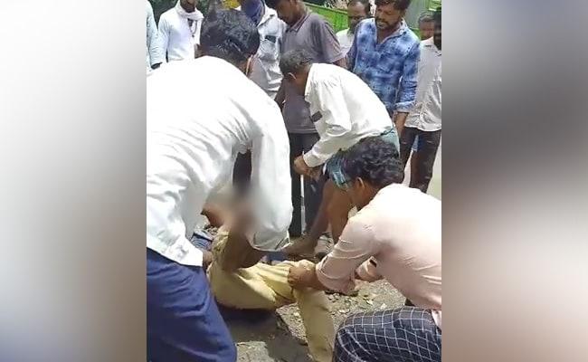 Karnataka Dalit Man Assaulted Allegedly Over Caste, Faces Counter Case