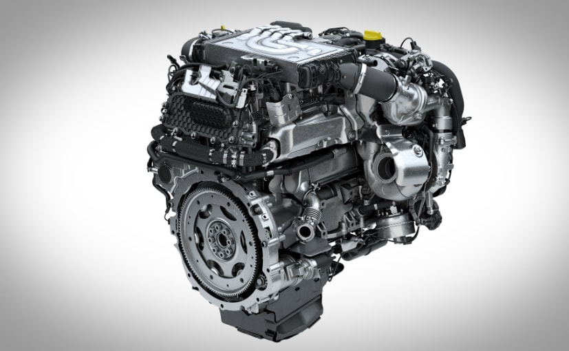 Land Rover Reveals New Ingenium Diesel Engine Line-Up For 2021