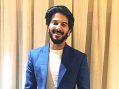 Dulquer Salmaan's Gift To Fans On Birthday - See His Post On New Film