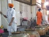 Video : Dil Se Sewa: Gurdwaras Feed Millions During The Pandemic