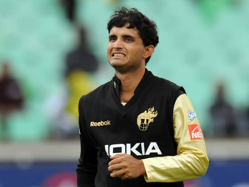 """Sourav Ganguly Says """"T20 Is Very Important"""", Would Have Enjoyed The Format"""