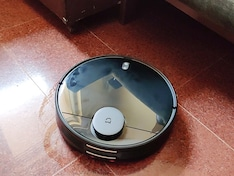 Xiaomi Robot Vacuum-Mop P Review: Goodbye Sweeping And Mopping?