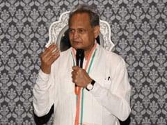 Congress vs Congress On Bihar Debacle: Ashok Gehlot Attacks Kapil Sibal