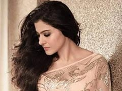 "Kajol Shares ROFL Food Tip For When The ""Mind Is Busy Travelling"""