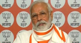 कोरोना के बिगड़ते हालात को लेकर शिवसेना के निशाने पर PM मोदी, कहा- आपने कहा था 21 दिनों में...