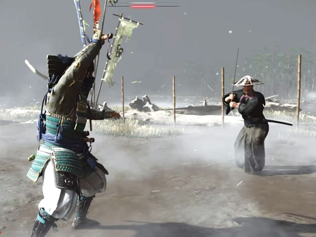 Video : Ghost Of Tsushima Review [No Spoilers]: One Samurai vs The Mongol Horde | Release Date July 17