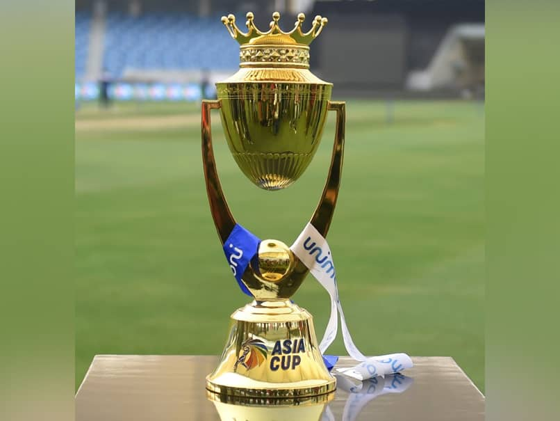 """Asia Cup 2021 Postponed To 2023 Due To """"Packed"""" Schedule"""