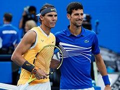 Novak Djokovic, Rafael Nadal, Serena Williams Enter US Open Tuneup Tournament