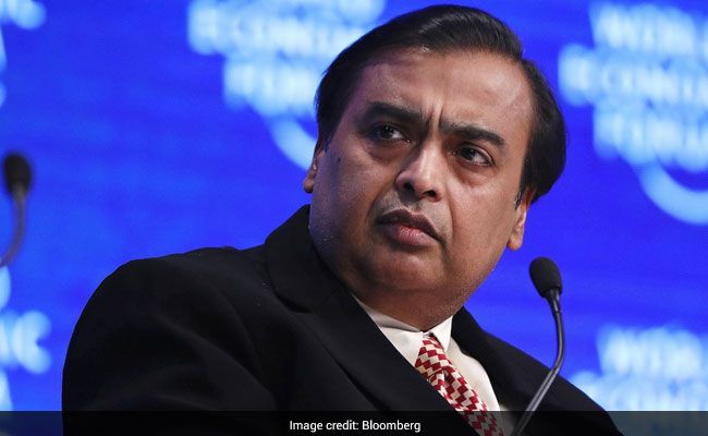 Mukesh Ambani's $3.4 Billion Deal With Future Stalled By Supreme Court - NDTV
