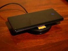 Belkin's New Wireless Charger