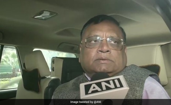 We Will Deploy All Democratic Means To Resolve Rajasthan Deadlock: Congress General Secretary