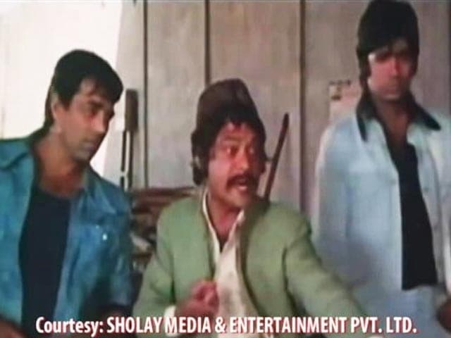 A Tribute To Bollywood's Soorma Bhopali- Actor Jagdeep