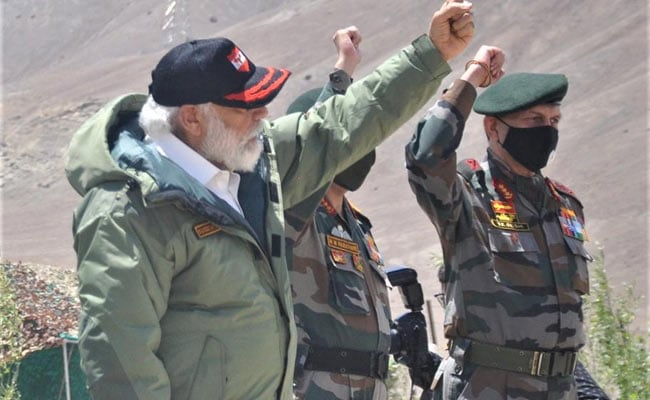 India Bringing Modern Technologies From Around World For Armed Forces: PM Modi