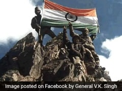 Kargil Vijay Diwas 2020: Tribute To The Heroes Of 'Operation Vijay'