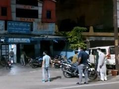 मेरठ में 2,500 रुपये लेकर दी जा रही थी कोविड-19 टेस्ट निगेटिव होने की 'फर्जी' रिपोर्ट, हॉस्पिटल सील..