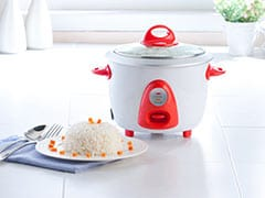 Here Are 4 Of The Best Rice Cooker Options To Reduce Your Cooking Time
