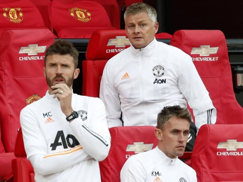 """Ole Gunnar Solskjaer Wants Manchester United To """"Dominate"""" Leicester On Final Day"""