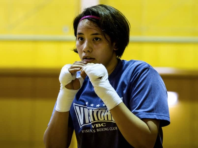 Fighting Coronavirus, Dreaming Of Olympics: Meet Japans Boxing Nurse
