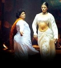 Aishwarya Remembers 'Dance Guru' Saroj Khan With 'Taal' Memory