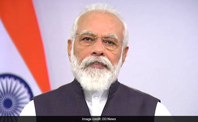 Highlights: India Remains Among 'Most-Open' Economies, Says PM Modi At India Global Week 2020