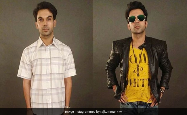 Bareilly Ki Barfi: Remember Rajkummar Rao's Pritam Vidrohi? This Was His First Look Test