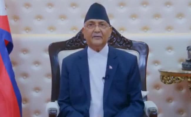 Nepal PM Says He's 'Tired Of Making Deals' With Rival Faction's Prachanda: Report