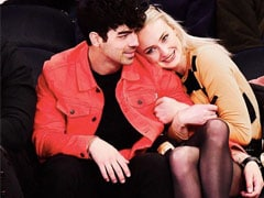 Sophie Turner And Joe Jonas May Have Found Baby Name On <i>Game Of Thrones</i>. Twitter Is Thrilled