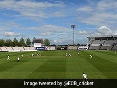 Coronavirus: UK PM Boris Johnson Allows Recreational Cricket To Resume From Next Weekend
